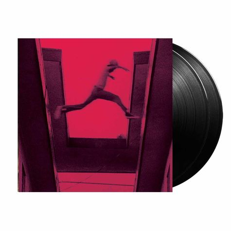 Mos Def: The Ecstatic (2LP)