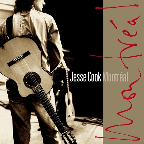 Jesse Cook: Montreal