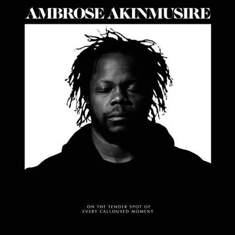 Ambrose Akinmusire: on the tender spot of every calloused moment (LP)
