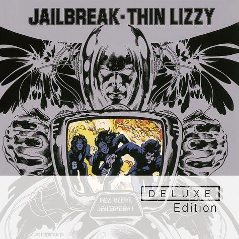 Thin Lizzy: Jailbreak Deluxe