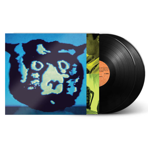 R.E.M.: Monster (25th Anniversary Edition) (2LP Deluxe)