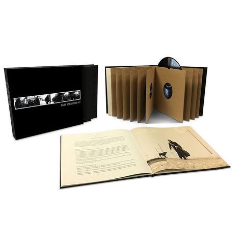 Johnny Cash: Unearthed (Vinyl Boxed Set)