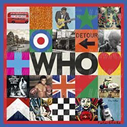 The Who: The Who + Live At Kingston (7 X 7