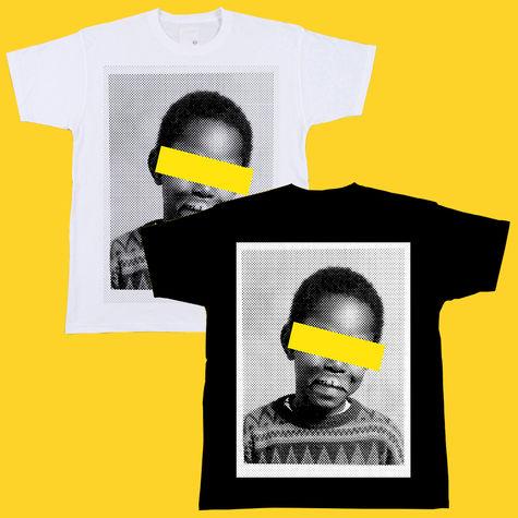 Dizzee Rascal: Face T-Shirt