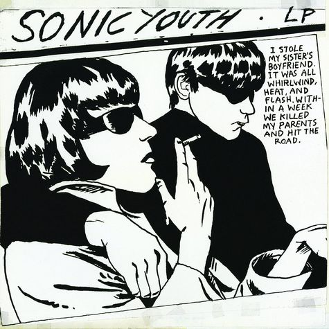Sonic Youth: Goo (Deluxe Edition)