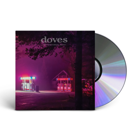 Doves: The Universal Want (CD)