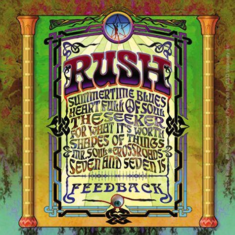 Rush: Feedback
