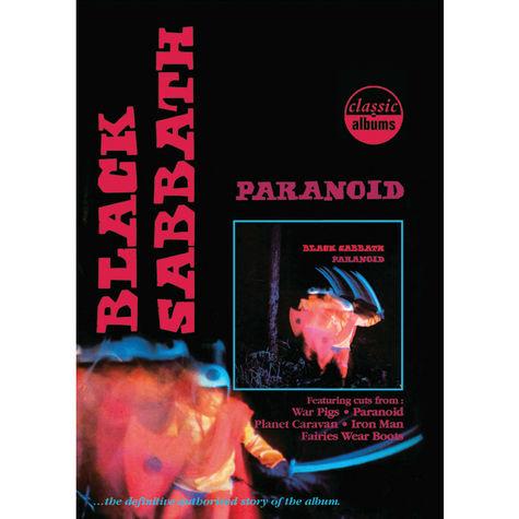 Black Sabbath: Classic Album: Paranoid (DVD)