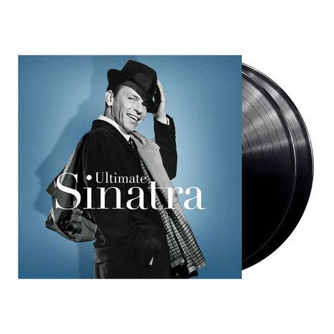 Frank Sinatra: Ultimate Sinatra (2 LP)
