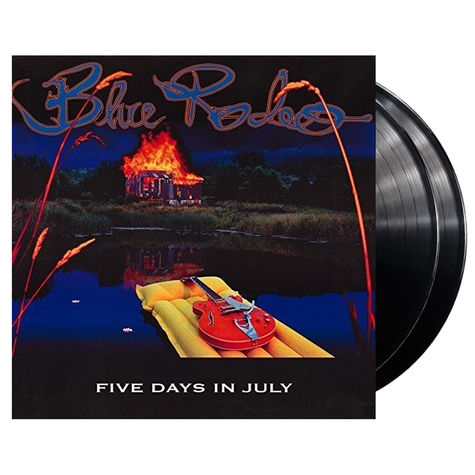 Blue Rodeo: Five Days in July (2LP)