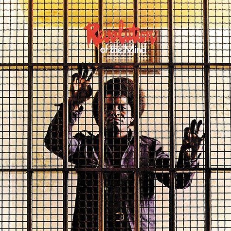 James Brown: Revolution Of The Mind: Live At The Apollo Vol III (2LP)