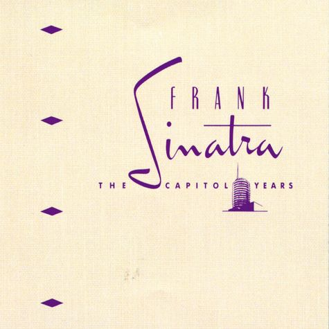 Frank Sinatra: The Capitol Years (4CD)