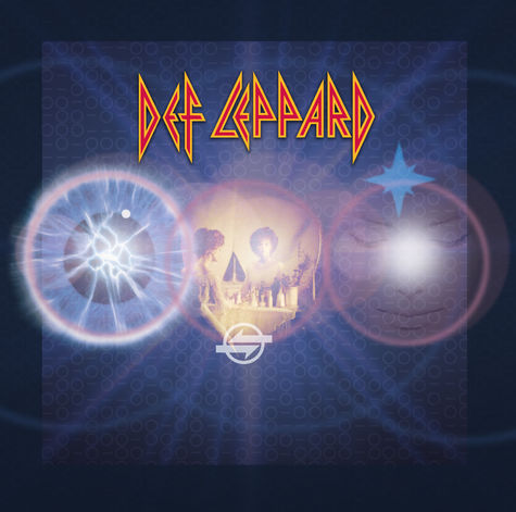 Def Leppard: The CD Collection Vol. 02 (7CD Box)
