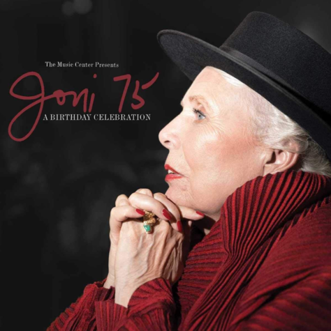 Various Artists: Joni 75: A Birthday Celebration