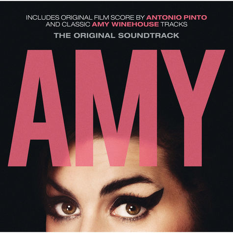 Amy Winehouse: Amy (CD)