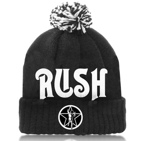 Rush: Starman Toque