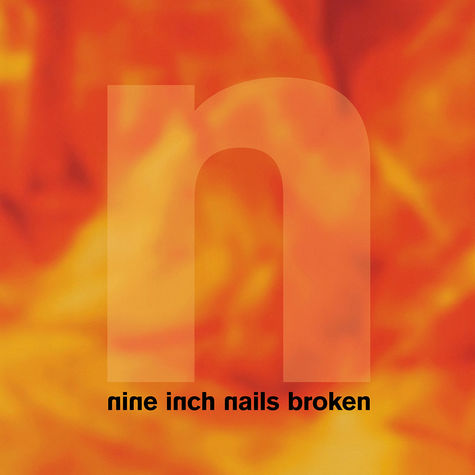 Nine Inch Nails: Broken (LP + 7