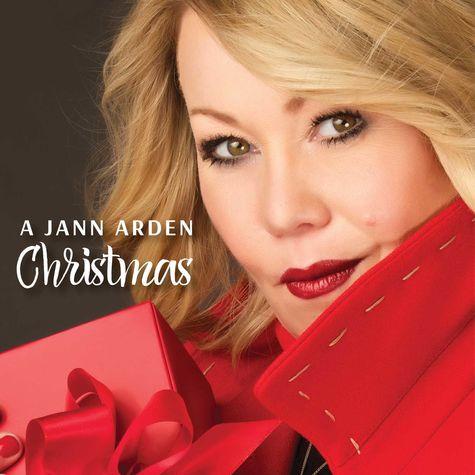 Jann Arden: A Jann Arden Christmas CD