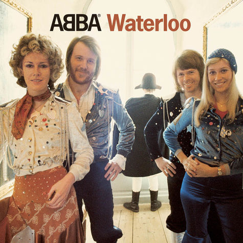 Abba: Waterloo: Deluxe Edition (CD + DVD)