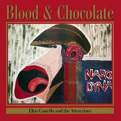 Elvis Costello: Blood & Chocolate