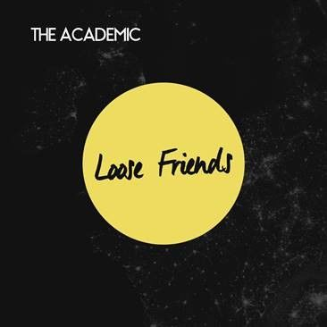 The Academic : Loose Friends 12