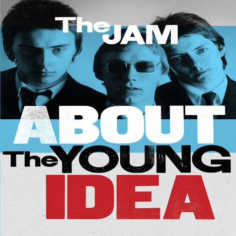 The Jam: About The Young Idea (2 Blu-Ray)