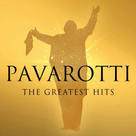 Luciano Pavarotti: The Greatest Hits (3CD)