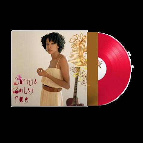 Corinne Bailey Rae: Corinne Bailey Rae (Brick Red Vinyl) (LP)