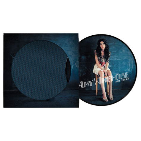 Amy Winehouse: Back To Black (Picture Disc)