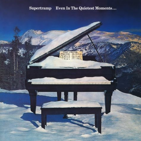 Supertramp: Even In The Quietest Moment