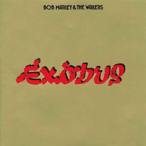 Bob Marley: Exodus (LP)