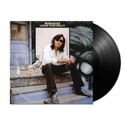 Rodriguez: Coming From Reality (LP)