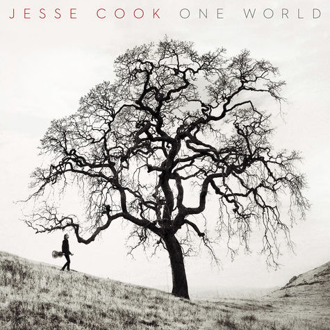 Jesse Cook: One World