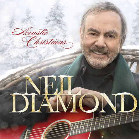 Neil Diamond: Acoustic Christmas (Deluxe CD)