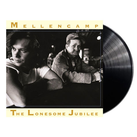 John Mellencamp: The Lonesome Jubille