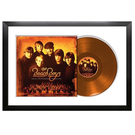 Various: Deluxe Vinyl LP Record Frame (White)