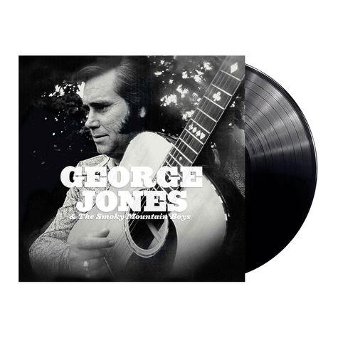 George Jones: George Jones & Smokey Mountain Boys
