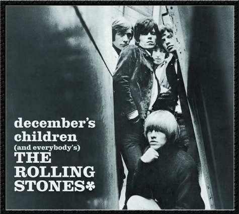 The Rolling Stones: December's Children (Remastered)