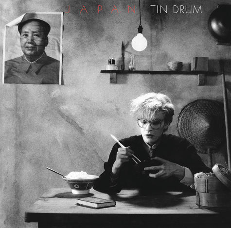 japan: Tin Drum (LP)