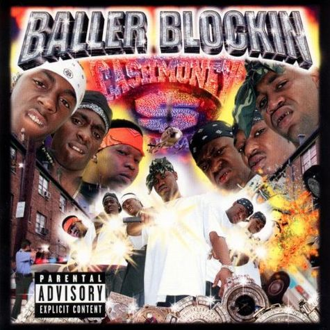 Soundtrack: Baller Blockin (OST) SDLX (2LP,CD,DVD)