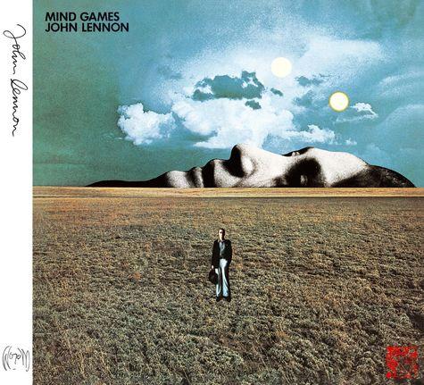 John Lennon: Mind Games (Remastered)