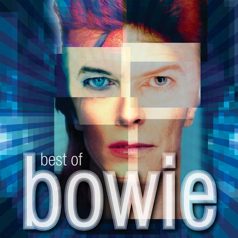 David Bowie: Best of Bowie (2CD)