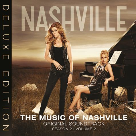 Soundtrack: Music Of Nashville OST V2