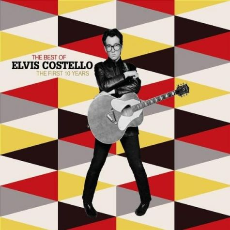 Elvis Costello: The Best of the First 10 Years