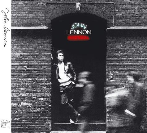 John Lennon: Rock N Roll (Remastered)