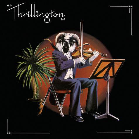 Paul McCartney: Thrillington