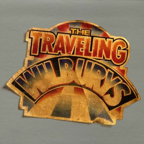 The Traveling Wilburys: The Traveling Wilbury Collection (2CD+DVD)