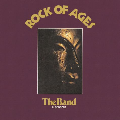 The Band: Rock Of Ages