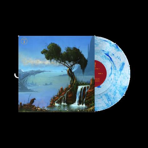 Crown Lands: Wayward Flyers Vol. 1 (Whirlpool LP)