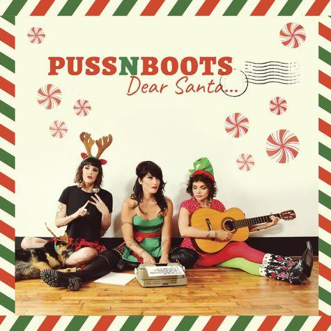 Puss N Boots: Dear Santa EP
